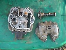 2004 HONDA TRX 400EX ENGINE HEAD CAM VALVES ROCKER ARMS ROCKER BOX