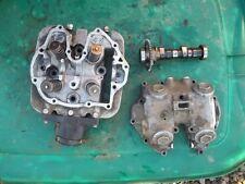 2004 HONDA TRX 400EX ENGINE HEAD CAM VALVES ROCKER ARMS ROCKER BOX