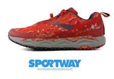 Brooks Caldera Men/'s TRAIL Running 110242 1D 445 Scarpe Uomo Scarpa Sterrato