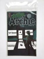 Afterlife With Archie Comic 1 Diamond Select Cover Variant 2013 Limited Edition