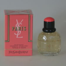 YSL, Yves Saint Laurent, Paris, EDT 50ml, Spray