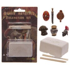 Fun Excavation Kit - Ancient Roman Treasurev Dig It Out