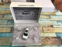 Voiture Miniature Coffret New Nissan X-Trail Xtrail 4X4 Norev Collection au 1/43