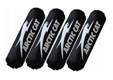 ARCTIC CAT shock covers set 4 ALTERRA TRV 700i 400 1000