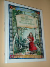 Ginsbach & Liebers: Die wundersame Rettung im Alamannenhain (1997, Bilderbuch)