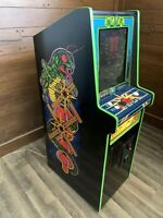 New Centipede Cabaret Arcade Machine, Upgraded!