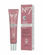 ✨No7 Restore & Renew Face And Neck Multi Action Serum, 1 fl. oz. 30ml✨