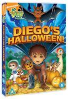 Neuf Go Diego Go - Diego's Halloween DVD (PHE1163)