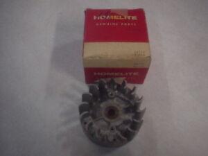 Homelite 150 Chainsaw Flywheel Rotor-NOS-68530