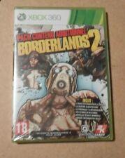 Borderlands 2 Pack Contenu Additionnel Xbox 360 XBOX (Neuf sous blister) Rare!!!