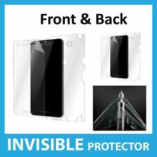 Google Pixel 2 Screen Protector Front and Back Coverage Invisible Skin Shield