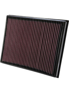 K&N Panel Air Filter [ref Ry… A1829] FOR VOLKSWAGEN AMAROK 3.0L V6 DSL (33-2983)