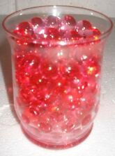 colorful soft gel water Storing beads wedding crystals - 4oz. pk makes 3 gallon