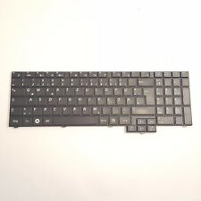 Samsung r530 np-r530 Originale Tastiera Tedesco Keyboard German