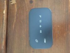 ZTE Z291DL 4G LTE Mobile Hotspot
