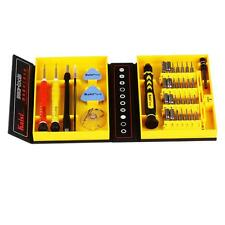 38 in 1 Precision Screw Driver Repairing Tools Set for Mobile Phone Tablet Watch