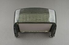 Feu stop fumé LED clignotant intégré Honda cbr 600 f f2 pc25 1992-1996