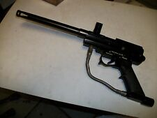 Spyder  Paintball Gun Great Condition  black