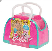Barbie 2017 Series 1 Blind Bag Purse Pets 2 Mini Puppy or Kitty Inside! ❤️