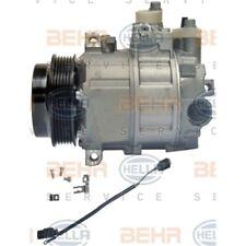 ORIGINAL HELLA Klimaanlage Kompressor Mercedes E-Klasse Bj.94-06 8FK351322-391