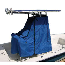 Boat Bimini T-Top Tower Centre Consol Trailerable Tower cover