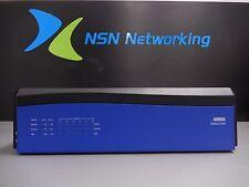 Adtran Netvanta 5305 Ac 1200990L1 4200990L1 w/ T3 Wide Module 1200832L1 Black