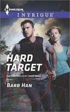 Hard Target by Han, Barb