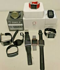 New listing Mixed Smart Watch Lot (10)