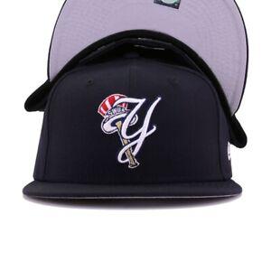 New Era Scranton Wilkes Barre Yankees Cap (Alt Logo) 2007 NWT 7 5/8