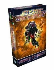 Cosmic Alliance [New Games] Board Game