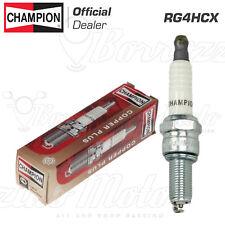 CANDELA CHAMPION RG4HCX=NGK CR8EKB APRILIA RXV 5.5 550 2007