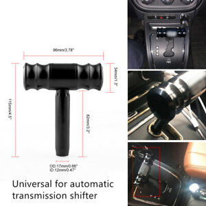 Automatic Car Aircraft Manual operating Gear Stick Transmission Shift Lever Knob