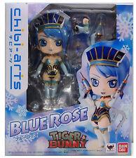 Chibi-arts Blue Rose Tiger & Bunny Chibi Cute Figure