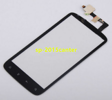 For Touch Screen Digitizer T-Mobile HTC Sensation 4G G14 Black #SP62