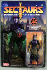 Sectaurs Skull Soldier Elite Guard by ZICA Toys