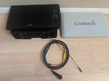 Garmin EchoMap Chirp 94sv Fishfinder Chartplotter No Transducer