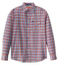 MATIX Camino Woven Shirt (L) Red