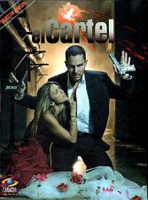 El  Cartel Coleccion Completa by El Cartel 137S (DVD, Nov-2008, Reyes Records)