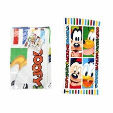 Porte-serviettes multicolore pour la salle de bain