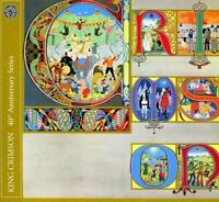 King Crimson - Lizard 40th Anniversary Series [CD  DVDA]