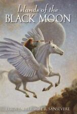 Islands of the Black Moon  Dark Moon Chronicles  2002 by Farber, Eric 0385327897