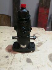 Ruston MK 3 engine Bryce fuel injection pump FCCAB200B0388