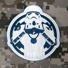 Empire Poppin Star Wars Stormtrooper Limited Edition PVC Patch