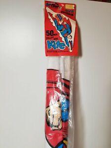 1984 Superman Kite New hi-flier