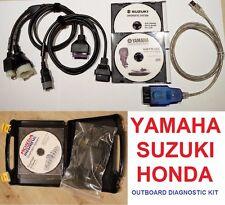 YAMAHA SUZUKI HONDA professional diagnostic kit
