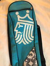 Brine Lacrosse Stick Bag Blue. Great!