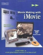 Start Here: Movie-Making with iMovie-ExLibrary