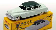 DAN TOYS    Buick Roadmaster Vert Clair Toit Vert Foncé (Série de 500 Exemplair