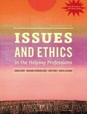 Issues and Ethics in the Helping Professions with 2014 ACA Codes (with  CourseMa