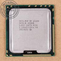 Intel Xeon W3680 - 3.33 GHz (BX80613W3680) LGA 1366 SLBV2 CPU Processor 6.4 GT/s